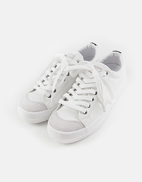 Swade Patch Sneakers