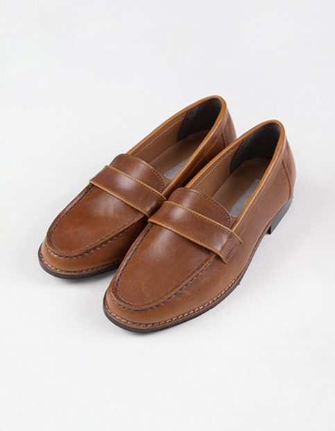 A Loafer